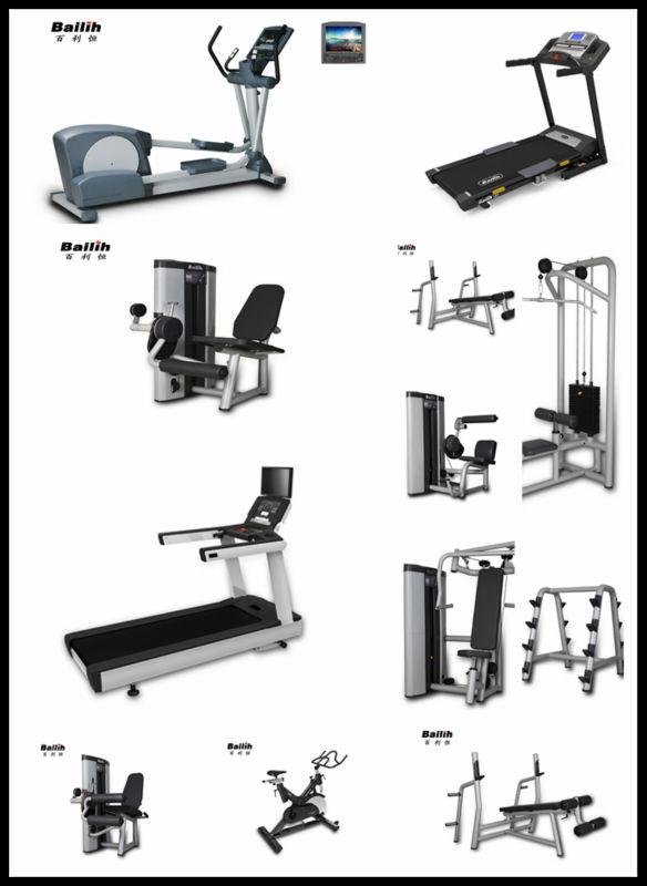 ab workout machine names
