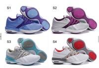 бренд easytone кожаная обувь спортивная для женщины, леди кожаные кроссовки кроссовки красный