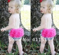 Шорты для девочек 20pcs Multicolor spot exported to Europe Bloomers BB pants underwear zebra + yarn section