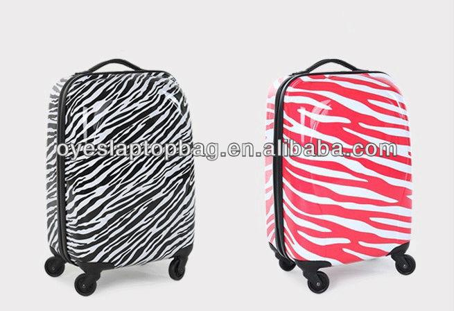 Print Luggage Manufacturer