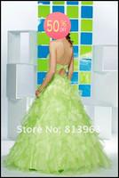 Королевские платья  Q-005