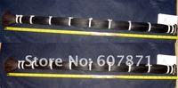 Аксессуары для скрипок 10kg 75-85cm violin bow horse hair black mongol #7