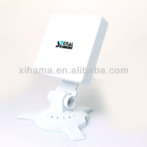 Signalking 720000G High Power 802.11b/g 54Mbps 2000mW SMA 38dBi 8187L Chip Usb Wireless Wifi Adapter