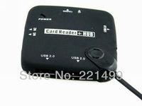Адаптер для мобильных телефонов OEM EPACKET! ] USB Host OTG 3 Samsung Galaxy S2 i9100 S3 I9300 HSAM078
