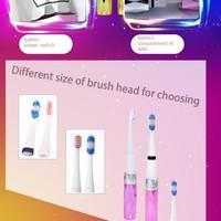 Электрическая зубная щетка SG  WD956