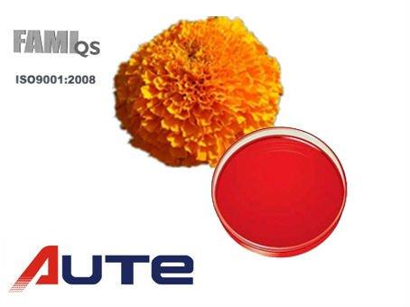 Lutein Marigold Flower Extract Oleoresin
