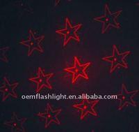 Mini Laser Star