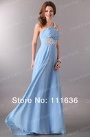 Free shipping fashion GK Wedding Party Gown Prom Ball Evening cocktail Bridal Dress 8 Size CL2949