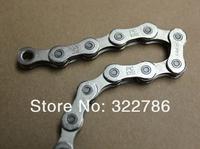 Велосипедная цепь PC-1051 1050 10 speed bicycle chain / bike chain / cycling chain / bike bicycle parts x7 Standard configuration