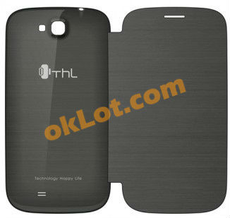 leather case for THL W8