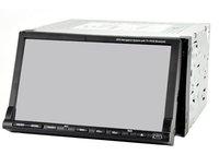 Автомобильный DVD плеер 2 DIN 7/tft LCD DVD GPS FM