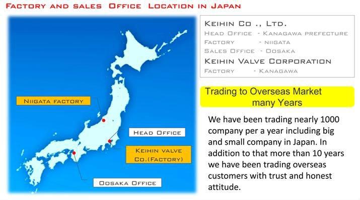 Solenoid valve / (VD) series / fuel cut-off solenoid valve - made in Japan