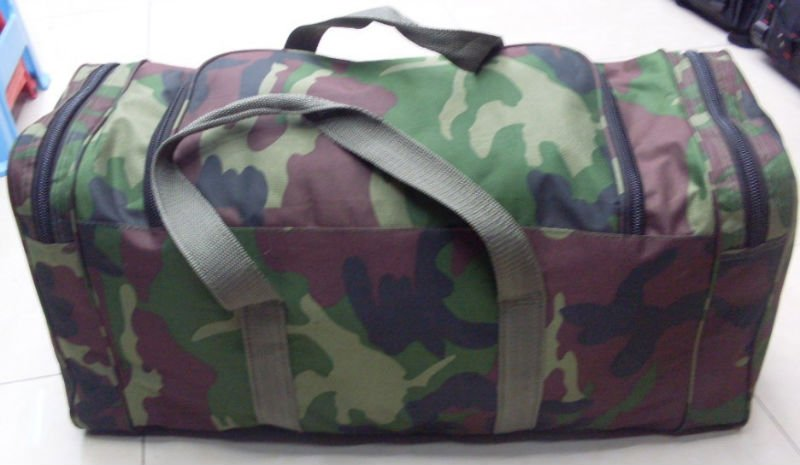 practical travel bags for men