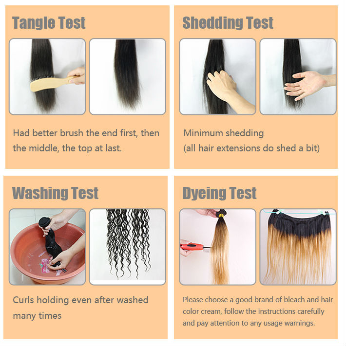 Factory Price Perfect Black Lady Hair Extensions Hong Kong