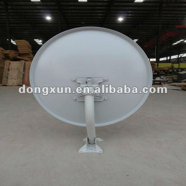 Haute qualité antenne parabolique antenne fabricant