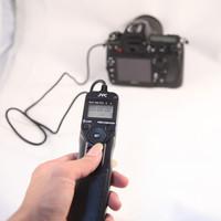 Timer Remote Cord f NIKON D700 D300 D300S D200 D3x D3