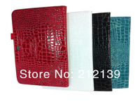 Чехол для планшета Crocodile Pattern Stand Leather Case for Samsung Galaxy Tab 3 10.1 P5200 P5210