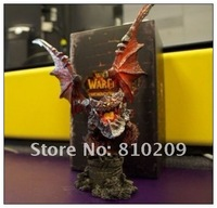 WOW - World Of Warcraft BlizzCon Deathwing Figure NEW IN BOX