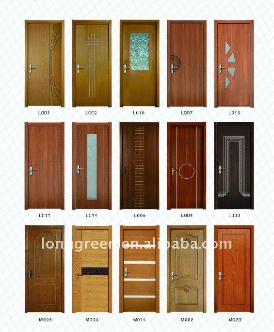 new style bois verre cuisine porte conception-portes-id de produit ... - Porte De Cuisine En Verre