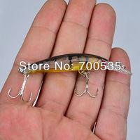 Приманка для рыбалки Proberos 4 7 /3.9 g Minnow 4  DW-1327