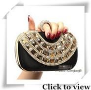 Вечерняя сумка . Banquet . Messenger 03918