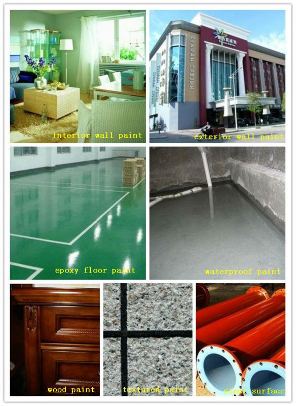 Carpoly Bathroom and roof IJFS727 Acrylic Waterproof Coating