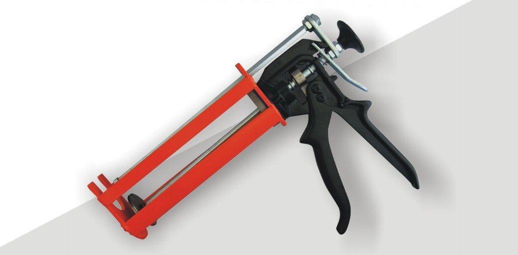 acrylic glue gun solid surface glue water gun corian gun ...
