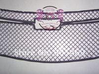 для chevrolet cruze вплетают стиль крышка передняя решетка из нержавеющей стали/хром/abs
