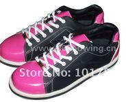 Женская обувь для боулинга distinctive lady's hot sale member bowling shoes+drop delviery