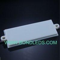 Светодиодный модуль LED Module light White colour 12pcs waterproof straw hat, IP65 waterproof, 2 years warranty