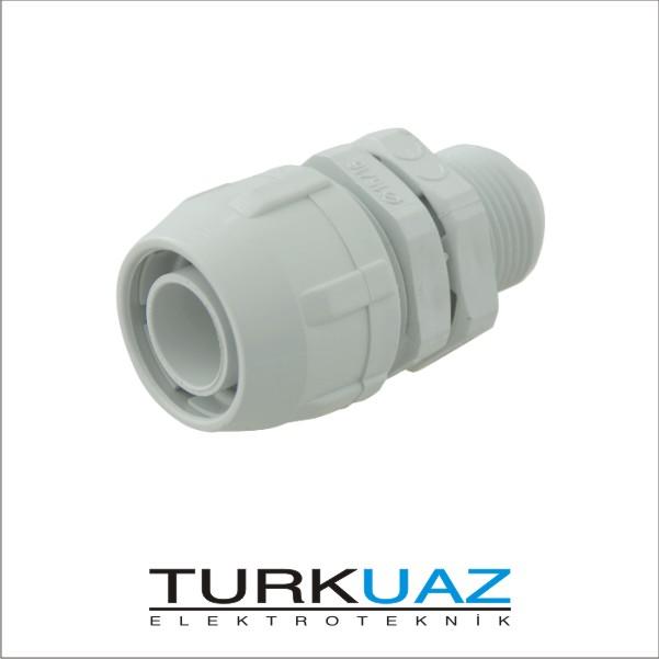 PVC FLEXIBLE SPIRAL CONDUIT
