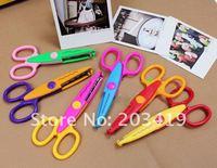 Ножницы для бумаги 6 DIY 1610
