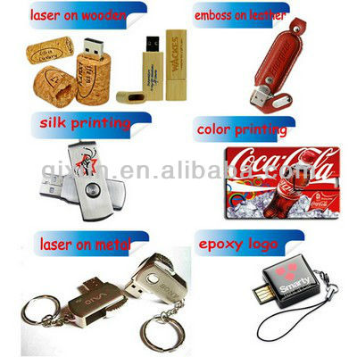 free laser engraved custom logo bulk usb drives flash,4gb usb, bulk 4gb usb flash drives