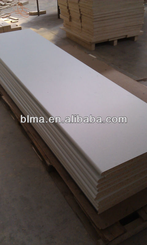 Countertop Edge Banding : Hpl Particle Board Countertop Without Backsplash And Edge Banding ...