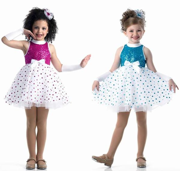 Детские Костюмы Для Танцев