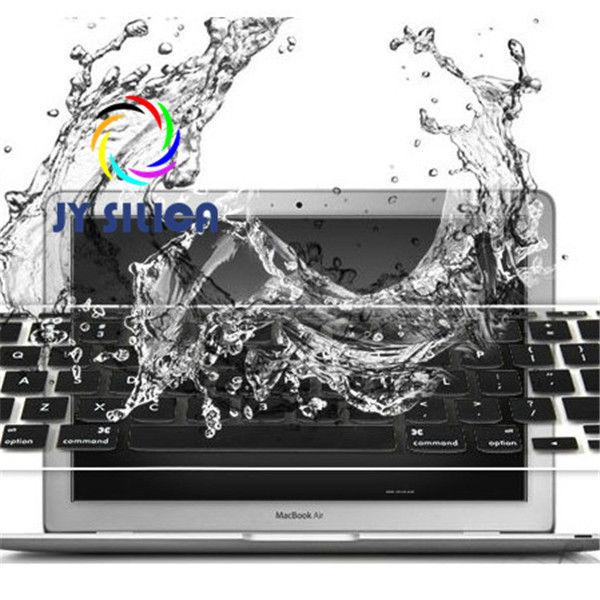 0.4mm Thickness JY-K119 Keyboard Cover Case For Ipad Mini