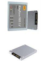 Внешний твердотельный накопитель KINGSPEC 2,5/sata 4 , 8 , 16 , 32 SSD lz-6001