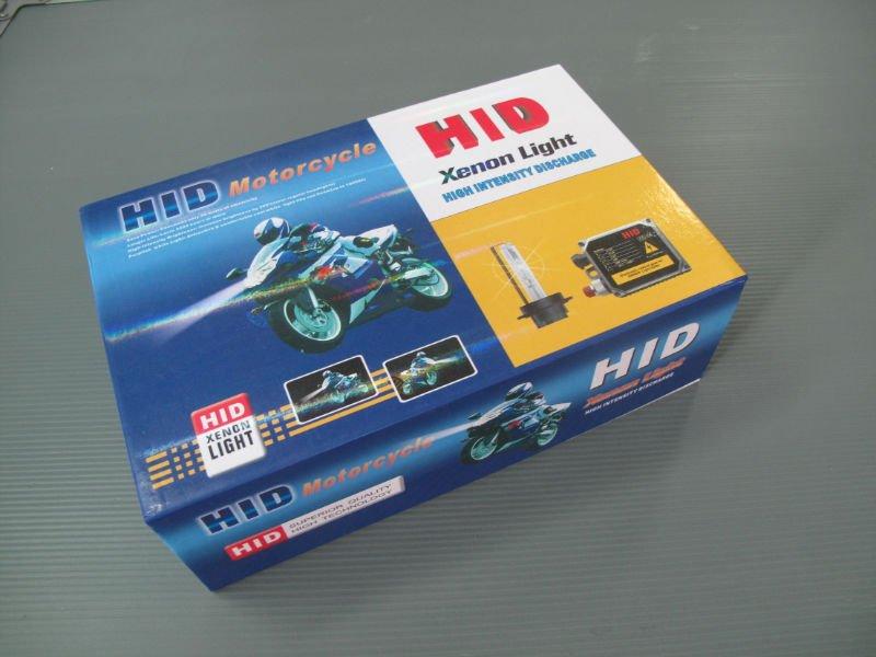 motocycle hid kit