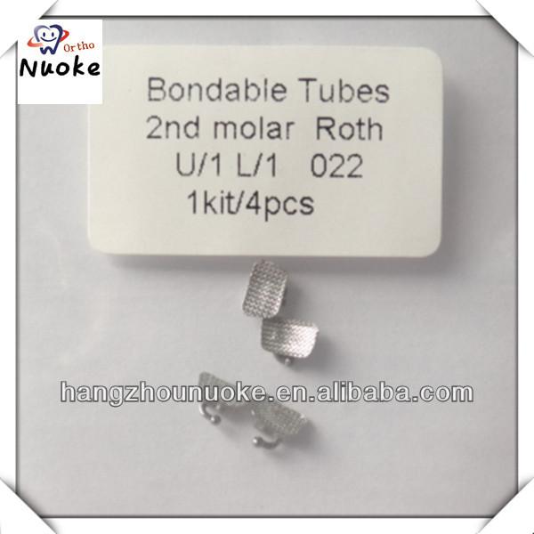 Orthodontic Bondable Holy Type Buccal Tube