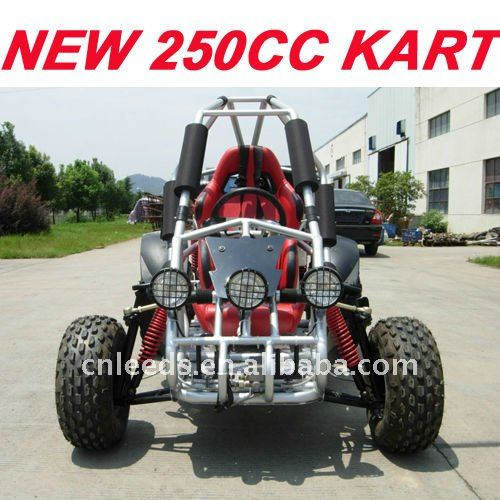 NEW 250CC OFF ROAD BUGGY WITH CVT(MC-462)