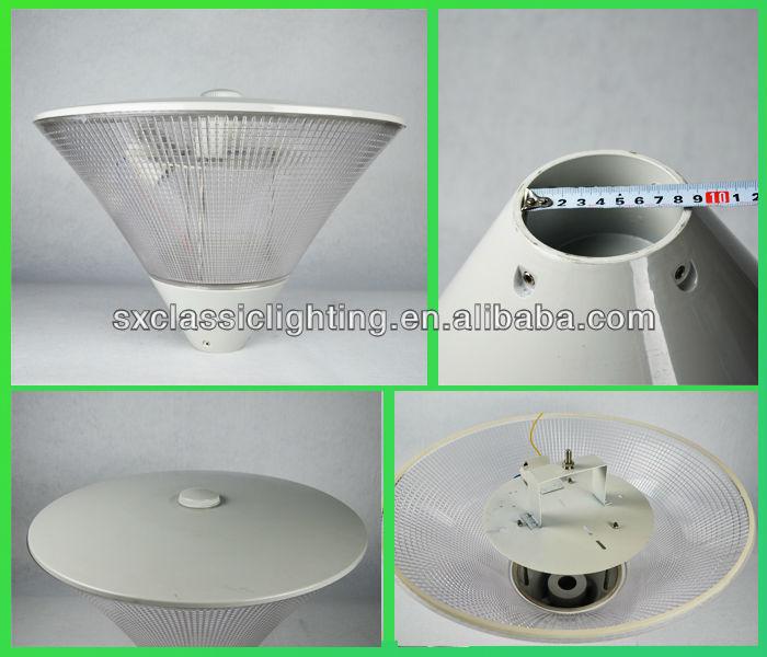 IP 65 aluminium 70-150w high lumen LED CORN LIGHT garden lighting MH garden lights led solar garden light