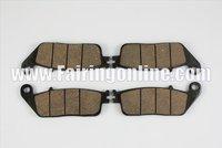 Тормоза для мотоцикла Front Brake Pads for Suzuki RF 400 GSF 600 Bandit AN 650