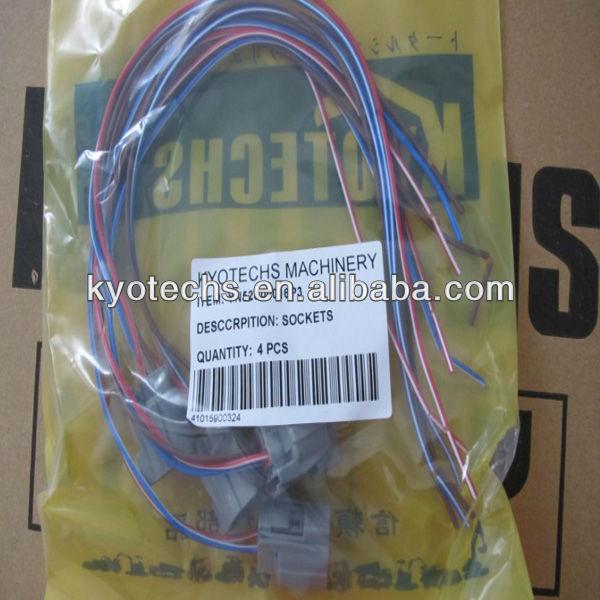 SOCKETS for YN52S00016P3