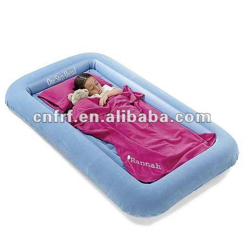 Gonflable lit pour enfants matelas id de produit 519725601 - Mousse pour fauteuil pas cher ...
