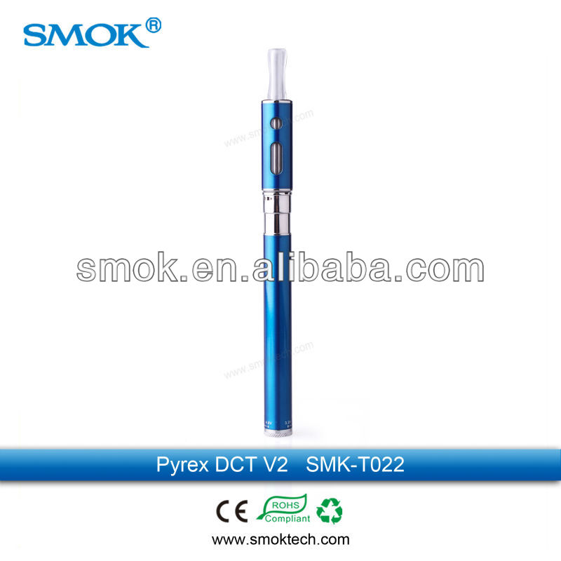 Wholesale Smoktech Pyrex DCT Tank 3.5ml/6ml