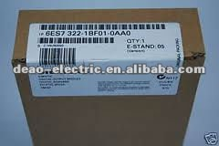 SIEMENS SM322 8DO 24V DC 2A DIGITAL OUTPUT 6ES7 322-1BF01-0AA0