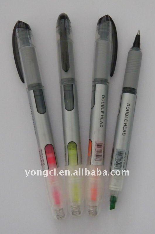 Plastic Roller pen