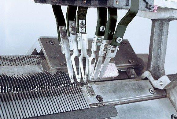ZJFJ-500 knitted glove machine