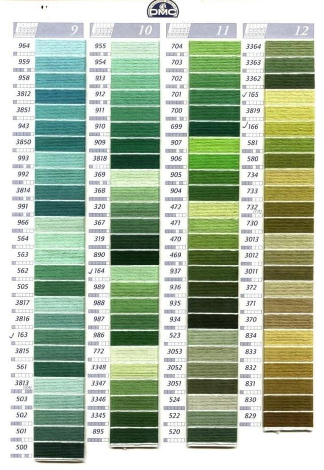 Разложить картинку на цвета 2