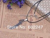 Ожерелья и Кулоны Silvertone , 12pcs/lot